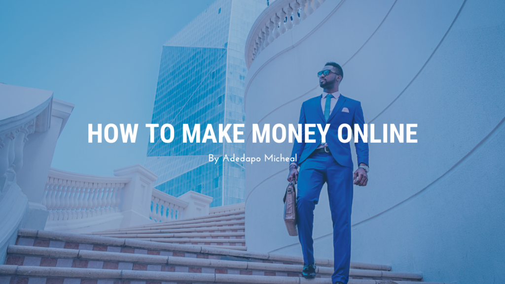 How to make money by Dleading Web Design Ltd